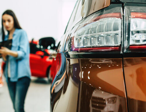 Beyond Price When Buying an Automobile