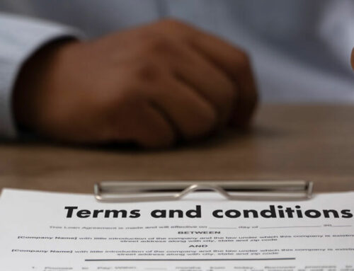 Terms & Conditions MATTER